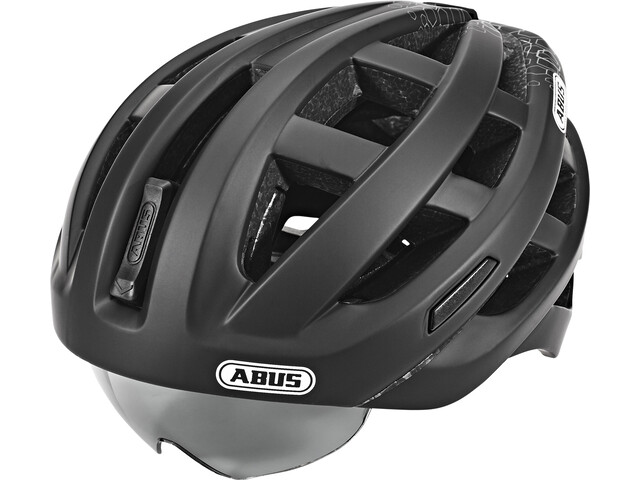 ABUS In-Vizz Ascent Helmet velvet black